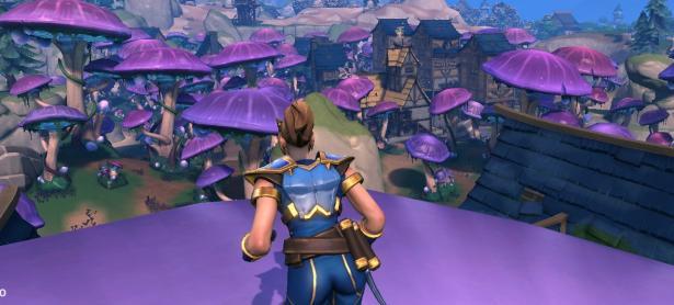 Dentro de poco podrás jugar<em> Realm Royale</em> en Nintendo Switch
