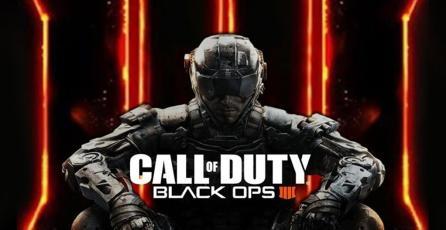 <em>Call of Duty: Black Ops 4</em> recibe mapa gratuito con cambios de clima