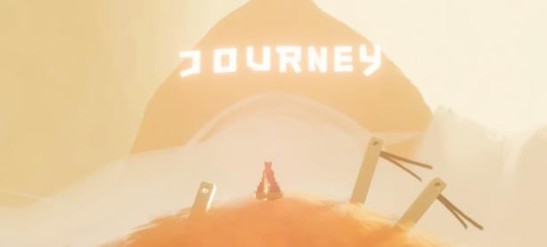 Recrean el primer nivel de <em>Journey</em> en <em>Dreams</em>