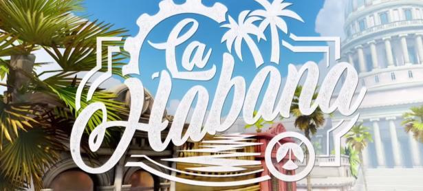 Prepárate para visitar La Habana en el nuevo mapa de <em>Overwatch</em>