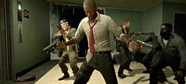 Filtran imágenes que muestran cómo se habría visto<em> Left 4 Dead 3</em>