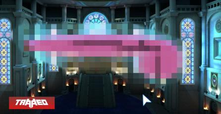 En escándalo, Smash Bros. Ultimate retira escenarios 'sexuales' del juegos