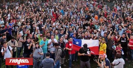 Santiago y Latinoamérica podrían ser sede de los eventos mundiales de Pokémon GO!