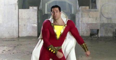 Sé el héroe de tu equipo con estos objetos de <em>SHAZAM! </em>para <em>Rocket League</em>