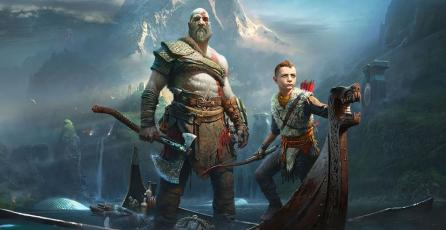 Santa Monica anuncia <em>Raising Kratos</em>, un documental sobre <em>God of War</em>
