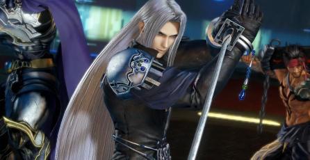 Más personajes DLC están en camino a <em>Dissidia Final Fantasy NT</em>