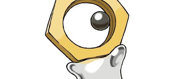 ¡Será más fácil capturar a Meltan en <em>Pokémon GO</em>!
