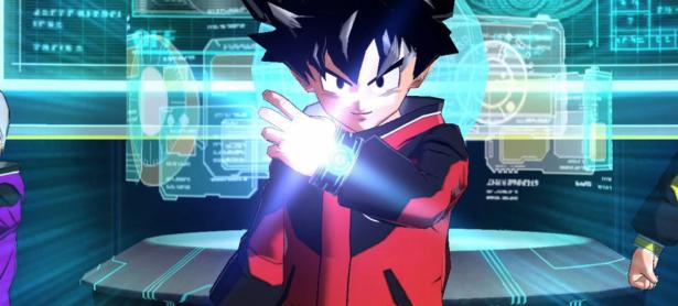 <em>Super Dragon Ball Heroes: World Mission</em> tendrá un demo gratuito