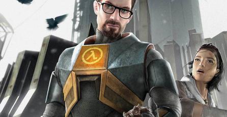 Podrás sentirte como en <em>Titanfall</em> con este mod de <em>Half-Life 2</em>