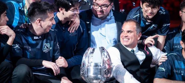 Isurus Gaming es el nuevo campeón latinoamericano de <em>League of Legends</em>