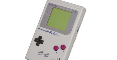 ¡Se cumplen 30 años del lanzamiento del Nintendo Game Boy!
