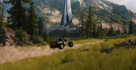 343 Industries insiste en que no habrá Battle Royale para <em>Halo Infinite</em>