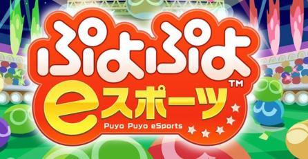 <em>Puyo Puyo eSports</em> podría llegar a Occidente muy pronto