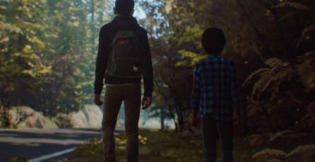Mira el curioso nuevo teaser del Episodio 3 de <em>Life is Strange 2</em>