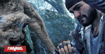 Más de 21 GB pesará el parche de lanzamiento de Days Gone en Playstation