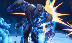 Confirman contenido de Avengers para Fortnite