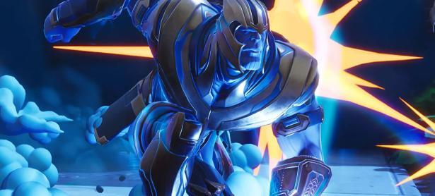 <em>Fortnite: Battle Royale</em> tendrá contenido de <em>Avengers: Endgame</em>