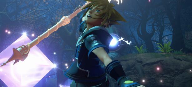 El Critical Mode de <em>Kingdom Hearts III</em> ya tiene fecha y no será lo que esperas