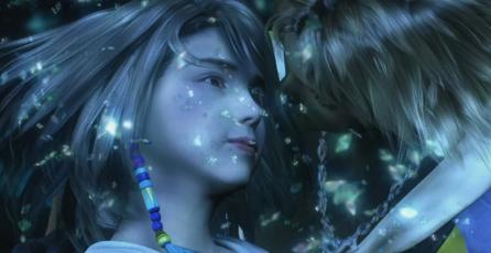 Fans están descontentos por presunto detalle de <em>Final Fantasy X-2</em> para Switch