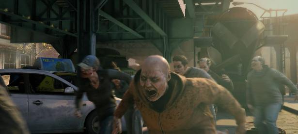 La invasión zombie de <em>World War Z</em> fue un éxito en Reino Unido