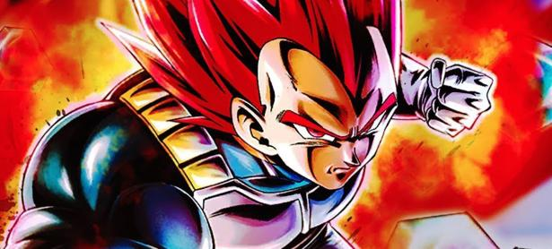 Ve las primeras imágenes de Vegeta SSG en <em>Dragon Ball Xenoverse 2</em>