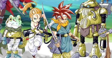 Japón recibirá edición en Blu-ray del soundtrack de <em>Chrono Trigger</em>