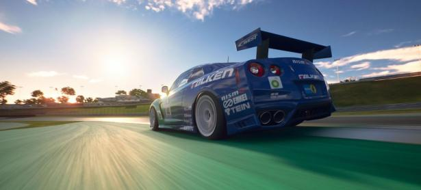 Pronto llegará nuevo contenido a <em>Gran Turismo Sport</em>