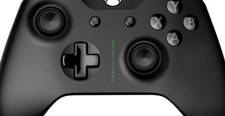 Madre regaló a su hijo un control de Xbox One X antes de morir