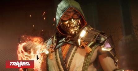 Mortal Kombat 11 marca récord en Switch con el mayor uso de GPU en modo portátil