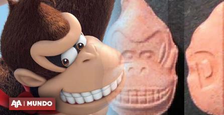 Pastillas de éxtasis de Donkey Kong desatan escándalo en UK