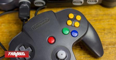Nintendo Switch alcanzó las ventas del N64 en tan solo dos años