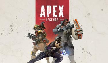 Popularidad de <em>Apex Legends</em> cae drásticamente en Twitch