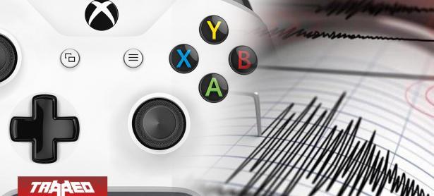 """""""Está habiendo un terremoto"""": soporte de Xbox registró sismo en Filipinas"""