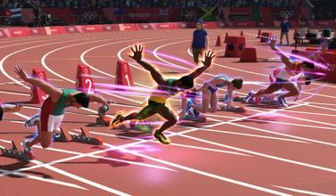 Ve el primer gameplay de <em>Olympic Games Tokyo 2020: The Official Video Game</em>