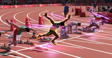 Ve el primer gameplay de <em>Olympic Games Tokyo 2020: The Official Video Game</em>