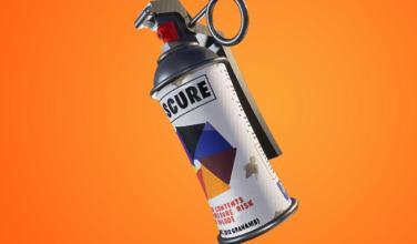 Nueva arma podría estar en camino a <em>Fortnite</em>