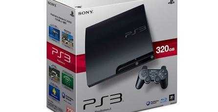 Sony cesará servicio de reparación a modelos de PS3 y PSP en Japón