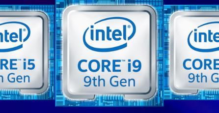Intel lanza sus procesadores más poderosos para laptops