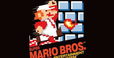 Nintendo va contra el port de <em>Super Mario Bros.</em> para Commodore 64