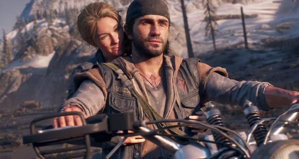 Conoce a fondo la moto de Deacon en el nuevo trailer de <em>Days Gone</em>