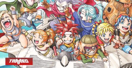 Japón elige a Chrono Trigger y BOTW como los mejores juegos de los últimos 30 años