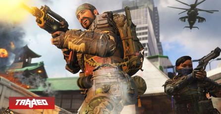 Nuevo Call of Duty ya está terminado y fue presentado en exposición privada