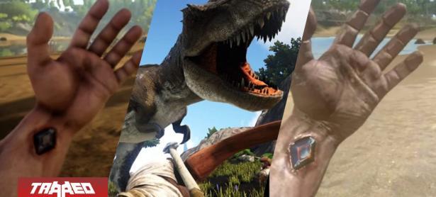 Peor que en móvil: Estudio tras port de Ark en Switch no puede hablar del juego