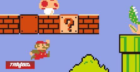 Nintendo censura port de Mario C64 que demoró 7 años en estrenarse
