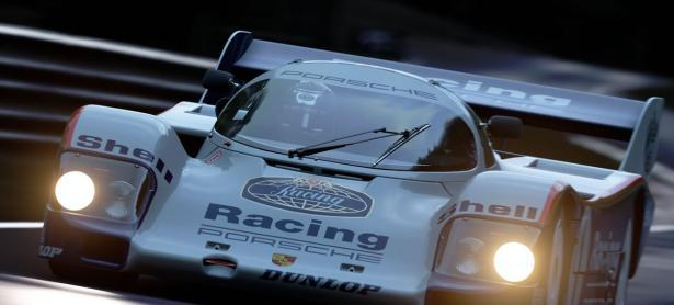 Ya puedes usar el increíble Porsche 962 C '88 en <em>Gran Turismo Sport</em>
