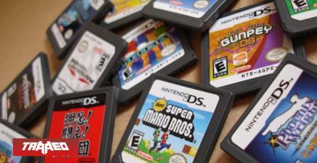 Adiós: Nintendo elimina los juegos de WIii  y DS de todas sus plataformas