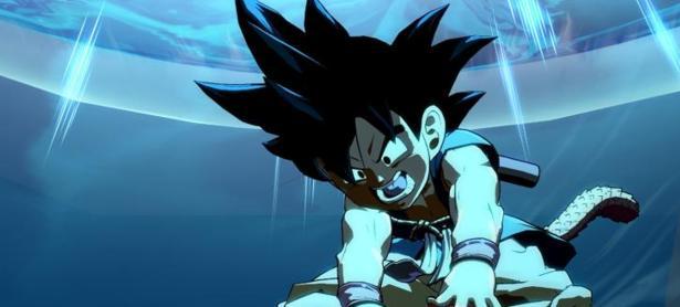 Goku niño ya tiene fecha de llegada a <em>Dragon Ball FighterZ</em>