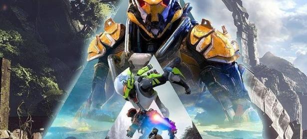 BioWare retrasa parte del contenido de la actualización de <em>Anthem</em>