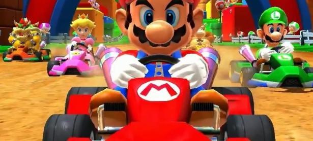 ¡La Beta cerrada de <em>Mario Kart Tour</em> ya tiene fecha!