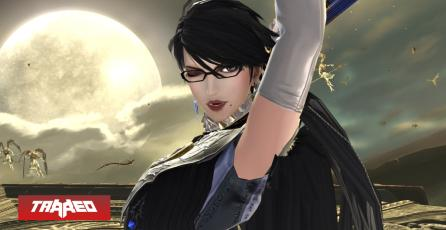Nintendo elimina el estreno de Bayonetta 3 para este 2019